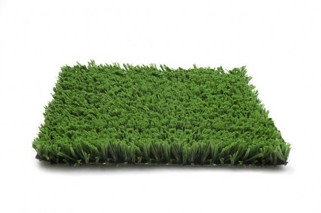 Kunstgras Playgrass - Speelvelden - 24 mm Poolhoogte - Groen