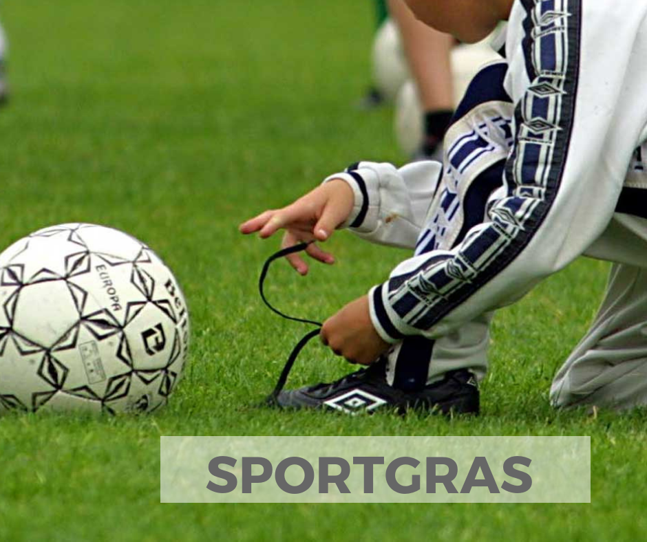 sportgras kunstgras voetbal